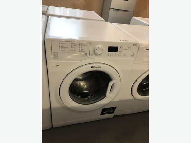PLANET 🌏 APPLIANCE- 9KG LOAD HOTPOINT WASHER / WASHING MACHINE WITH GUARANTEE