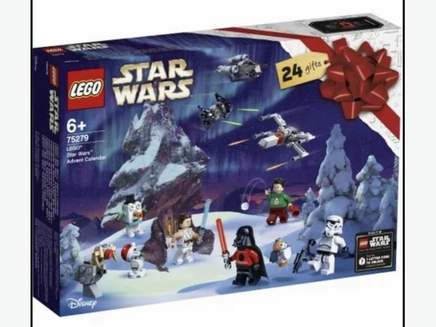 LEGO 75279 Star Wars Advent Calendar 2020 NEW