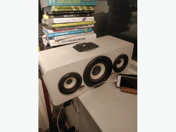buetooth nfc speaker