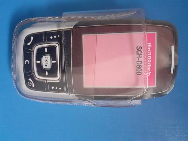 Samsung SGH-D600 mobile phone Cover