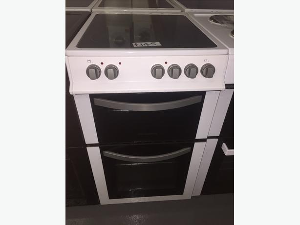 MONTPELLIER 50CM ELECTRIC COOKER - PLANET 🌍 APPLIANCE