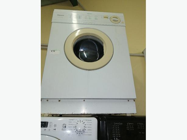Hotpoint 6 kg vented dryer with warranty at Recyk Appliances