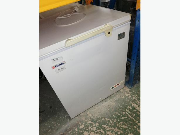 Elcold chest freezer 73cm with warranty at Recyk Appliances