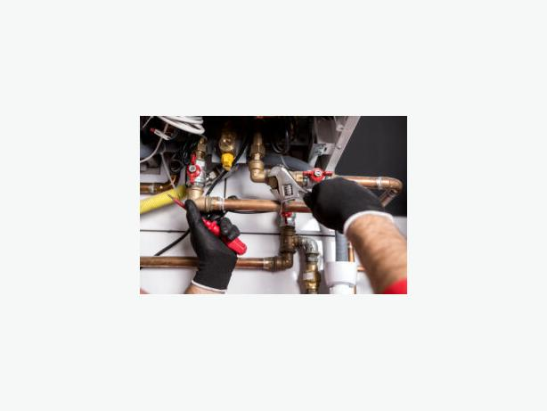 Commercial Plumbers in London