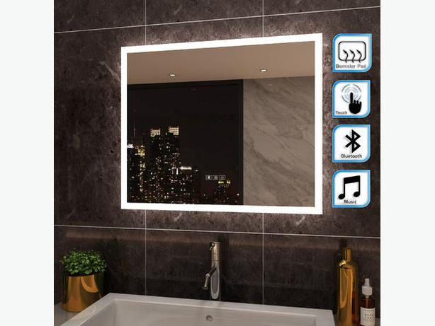 LED MIRRORS,SHOWER ACCESSORIES