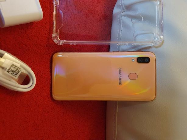 Samsung a40 unlocked