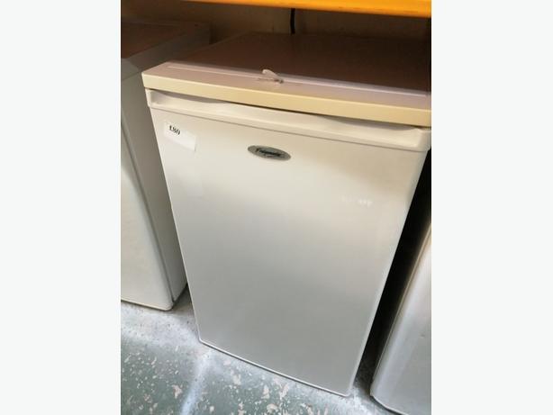 Fridgemaster undercounter freezer 4 drawers with warranty at Recyk Appliances