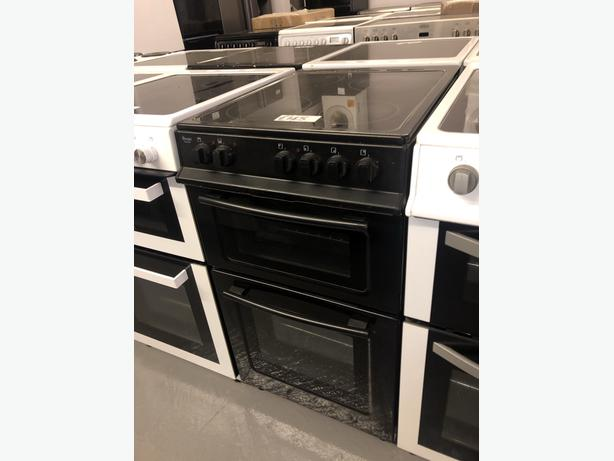 PLANET 🌍 APPLIANCE- 50CM ELECTRIC COOKER WITH GUARANTEE