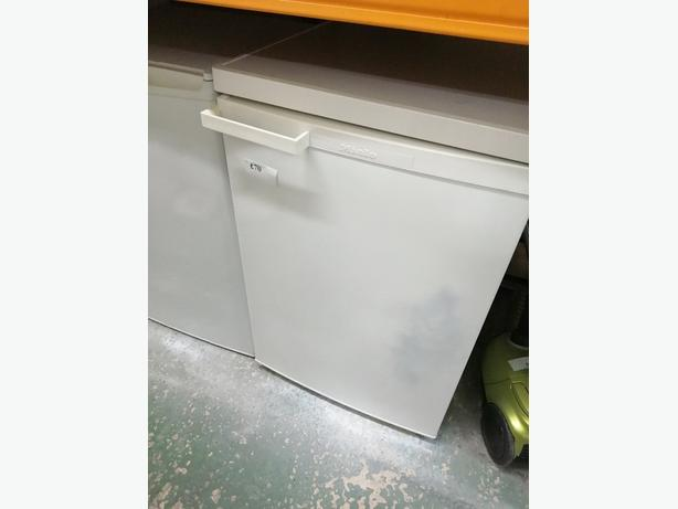 Miele undercounter fridge with warranty at Recyk Appliances