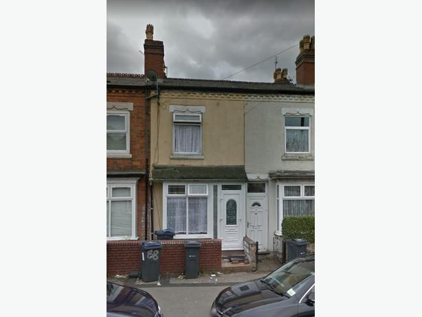 *B.C.H* 3 Bed Home -Willes Road, WINSON GREEN