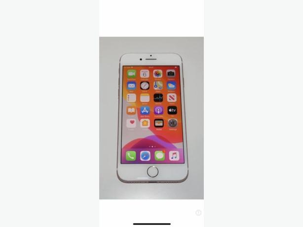 IPhone 6s Plus 32gb unlock rose gold