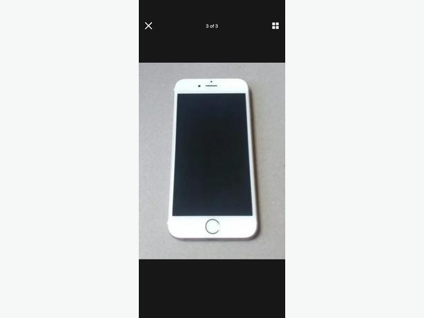 IPhone 7 Plus unlock 32gb rose gold