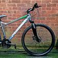 """Muddyfox Toronto  mountain bike,26""""wheels,21 speed"""