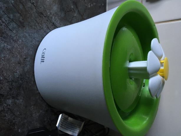 Catit Senses water dispenser
