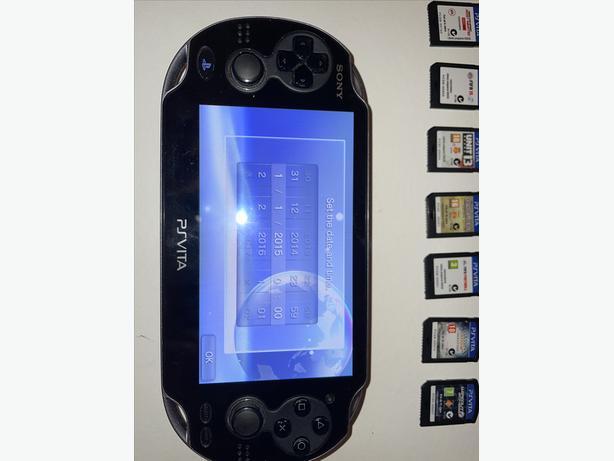 PlayStation Vita bundle