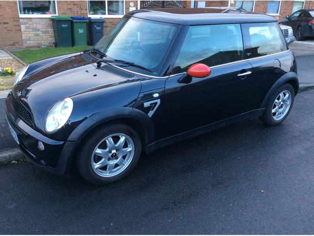 Mini One 1.6 Seven limited edition