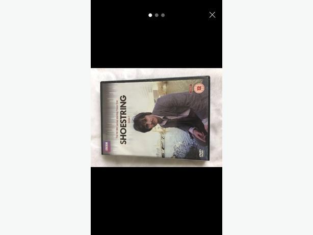 Shoestring dvd