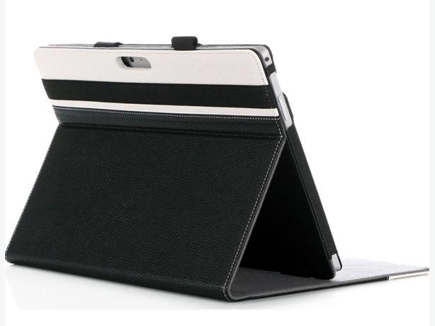 Leather Laptop / Tablet / Surface Pro Cover Case (ProCase)