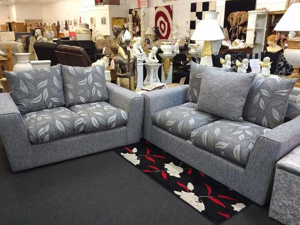 Dianne 3str and 2str set only £499.99 at Capricorn interiors