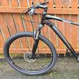 Orbea MX 30 29er 2021 Mountain Bike - Black/Grey XL