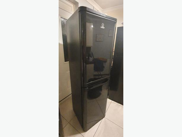 Fridge Freezer - Black