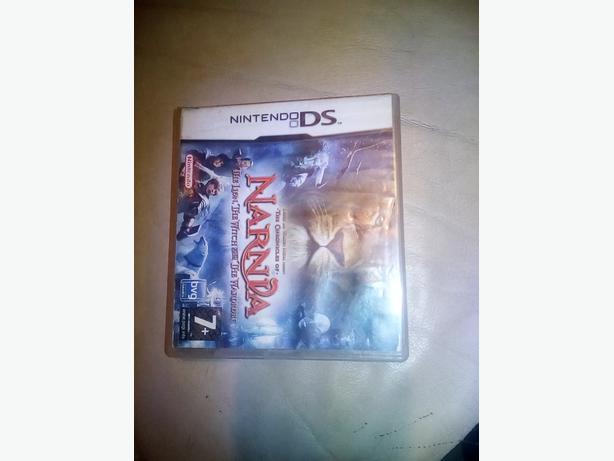 Nintendo DS Game