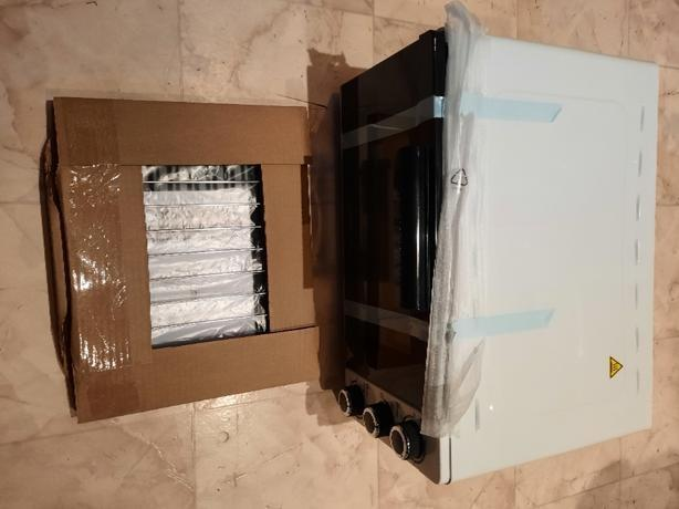 Cookworks Portable Oven MG18CHV Brand New