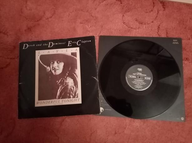 Derek and the Dominos/ Eric Clapton