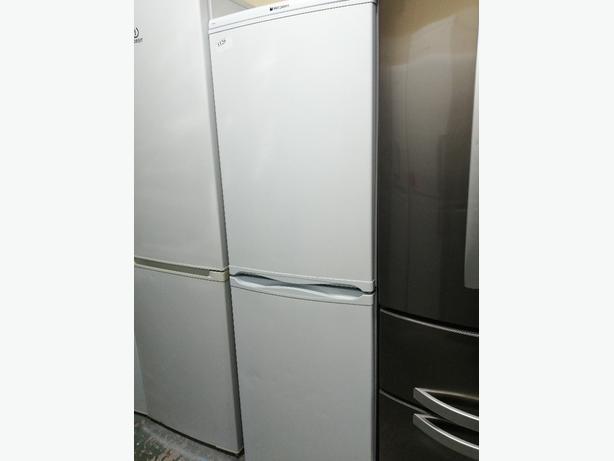 Hotpoint fridge freezer with warranty at Recyk Appliances