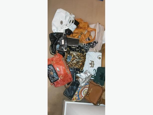 miscellaneous handbags & purses