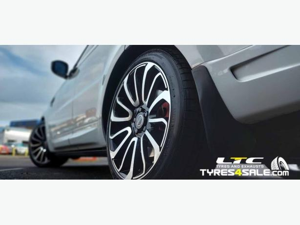BRAND NEW ECONOMY TYRES Great prices LTC Tyres