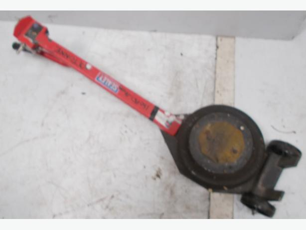 Sealey Air Operated Jack 3 tonne - Used