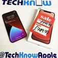 Apple IPhone 12 256GB locked to EE Red Boxed 749.99