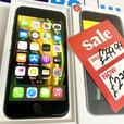 IPhone SE 2020 64GB Locked to Vodafone Black Boxed £279.99 Warranty