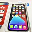 IPhone X 64Gb Unlocked NO Face ID (Silver) Boxed 279.99