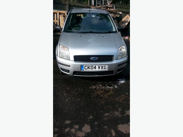 ford focus diesel 54 reg 12 mth  mot drives like new