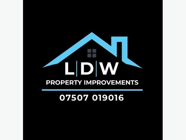 LDW Property Improvements