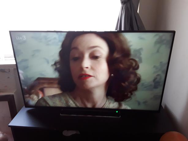 49inch toshida led uhd 4k smart TV