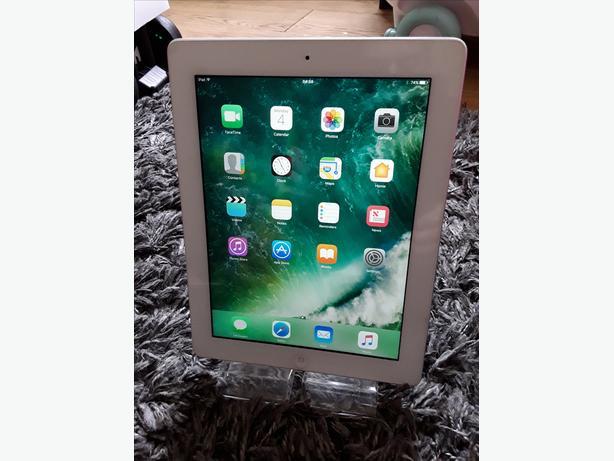 Apple iPad 4 generation