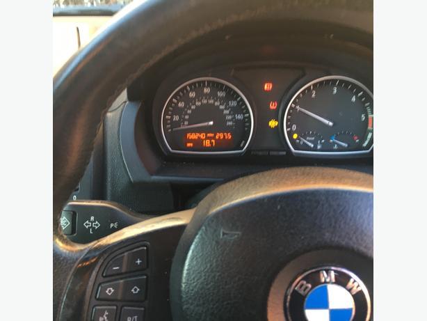 BMW X3 2.0l d sport