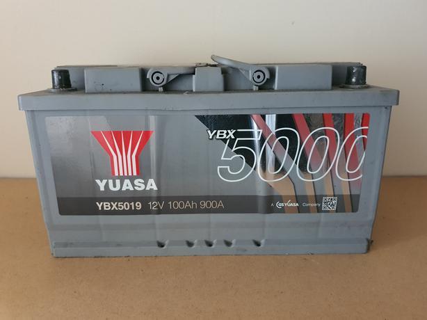 Car Battery. 12Volt. Yuasa YBX5019