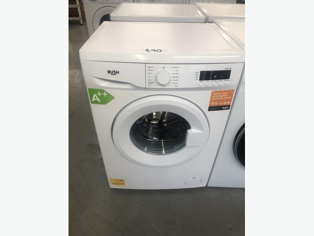 ♻️♻️ BUSH 6KG WASHING MACHINE ♻️♻️