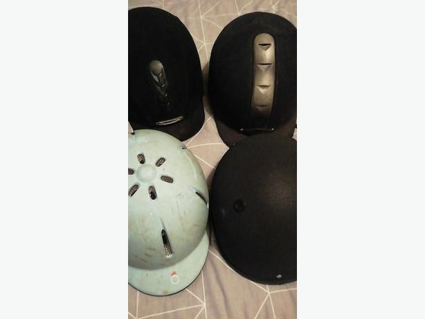 Riding hats excellent Condition
