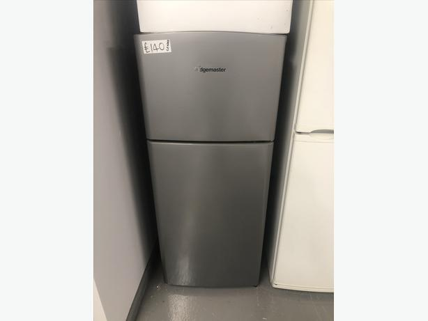 ♻️♻️ FRIDGEMASTER FRIDGE FREEZER ♻️♻️