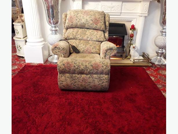 Electric Chair (Dual Motor)