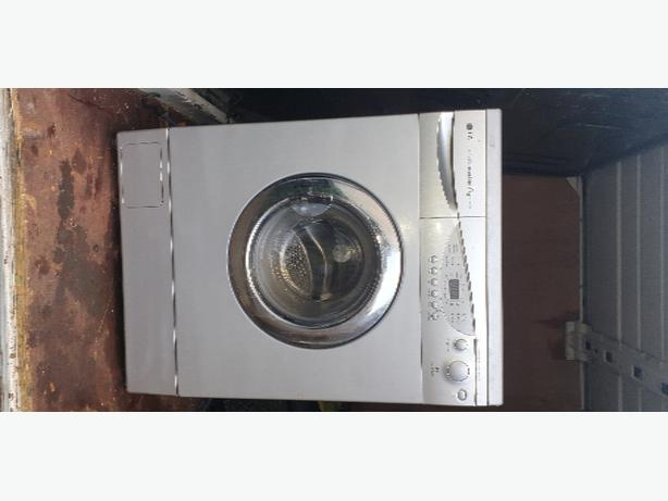 lg wd-1055fhb washer fully working