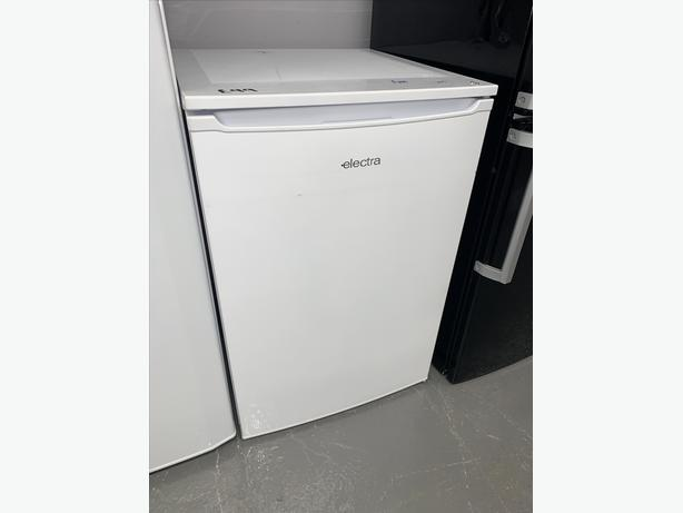 PLANET APPLIANCE - ELECTRA UNDER COUNTER FRIDGE IN WHITE