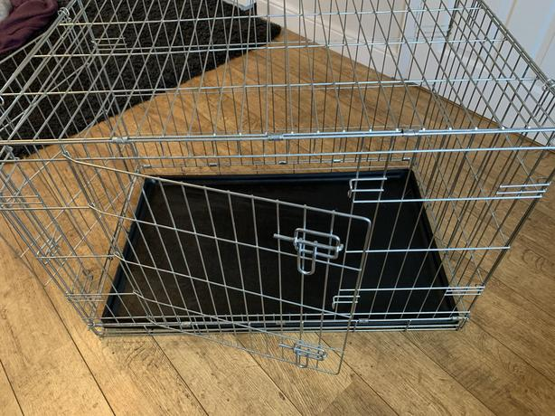 Dog Crate / Gage
