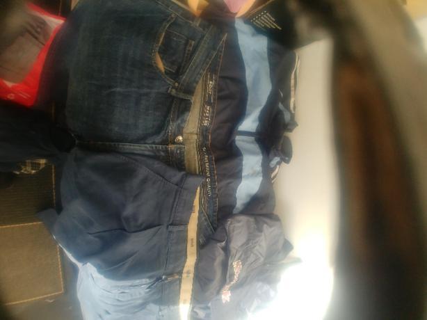 joblot mens clothes