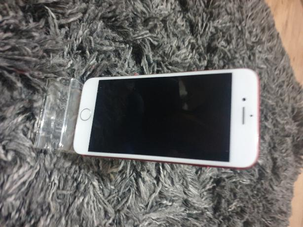 iphone 7 red 128gb unlocled